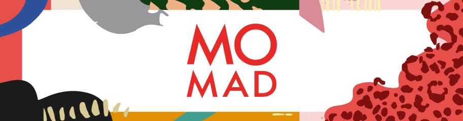 Firmas de Tenerife Moda participan en la nueva edición de Momad Madrid