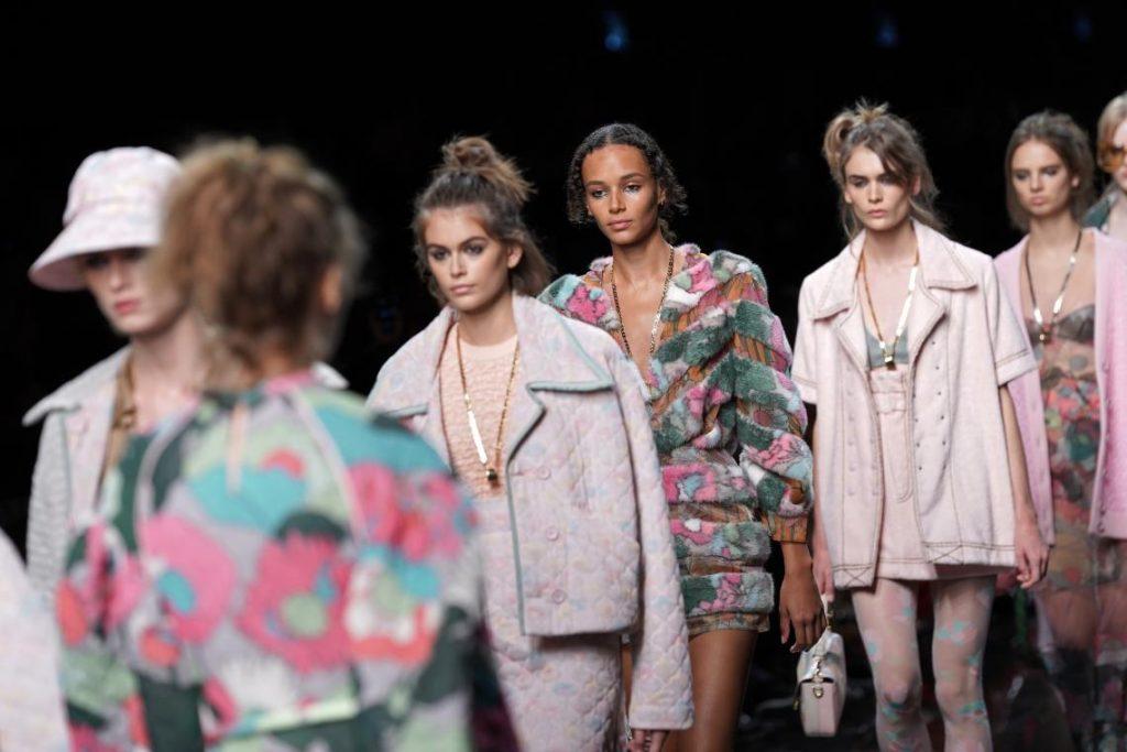 Milán reivindica la sofisticación para la primavera-verano 2020