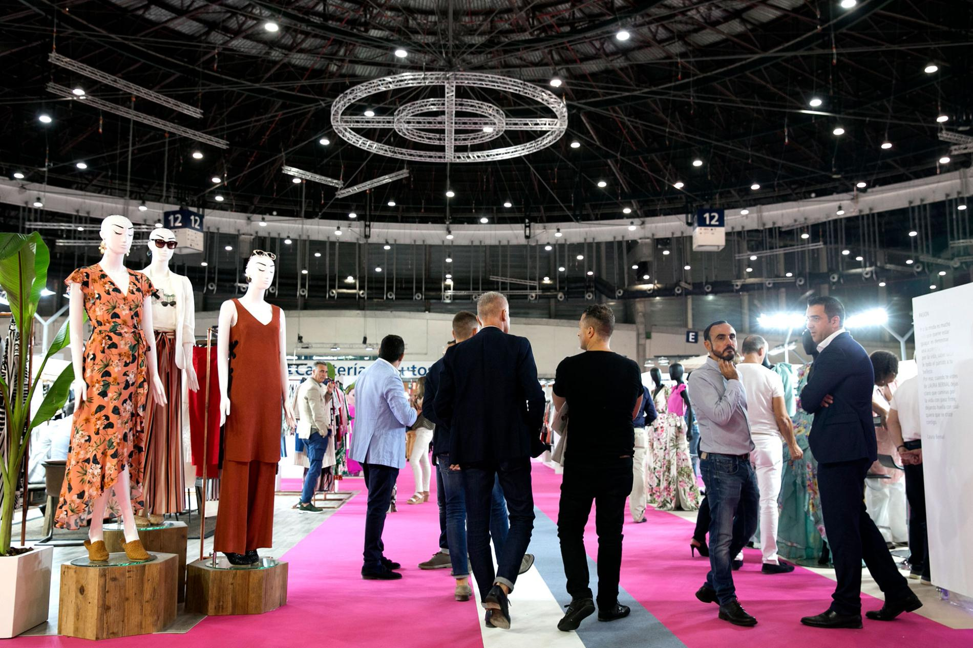 La moda de Tenerife regresa a Momad Madrid