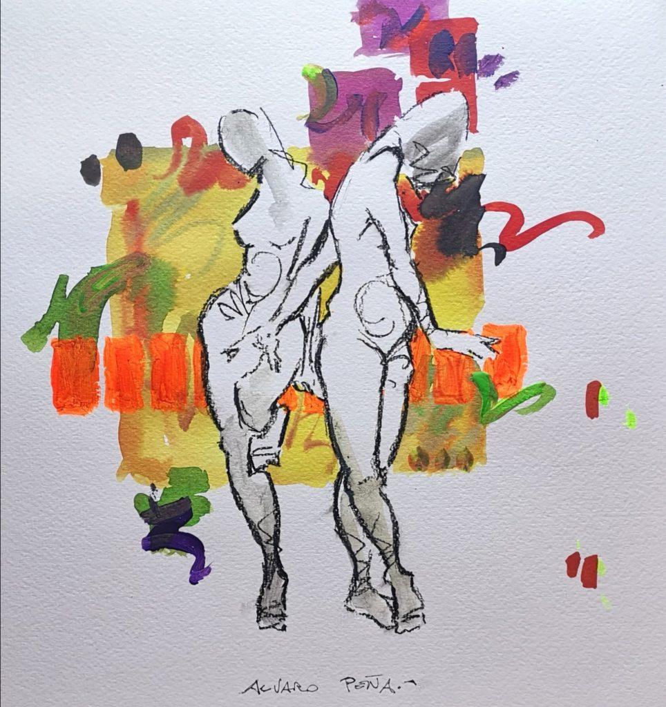 Las formas de la elegancia. Por Álvaro Peña