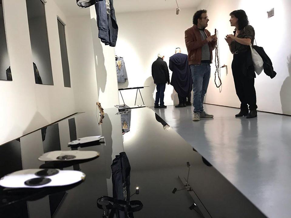 Espacio Bronzo inaugura la exposición 'Joyas de autor'