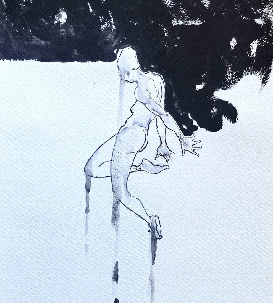 Desnudez. Por Álvaro Peña