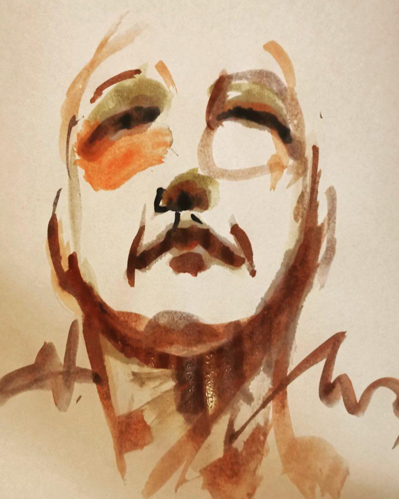 La cara de la esperanza. Por Álvaro Peña