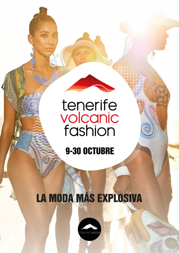 La moda regresa con la Tenerife Fashion Volcanic