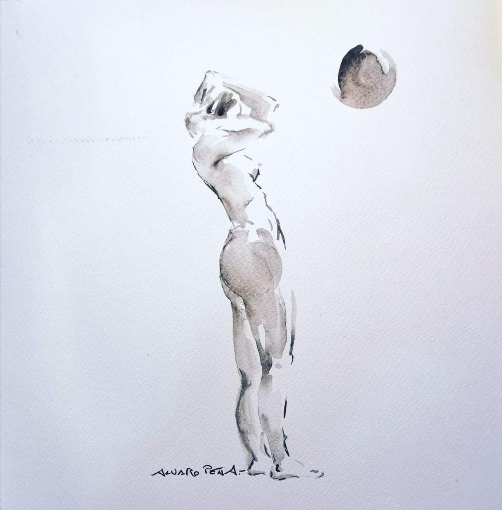 Esencia. Por Álvaro Peña