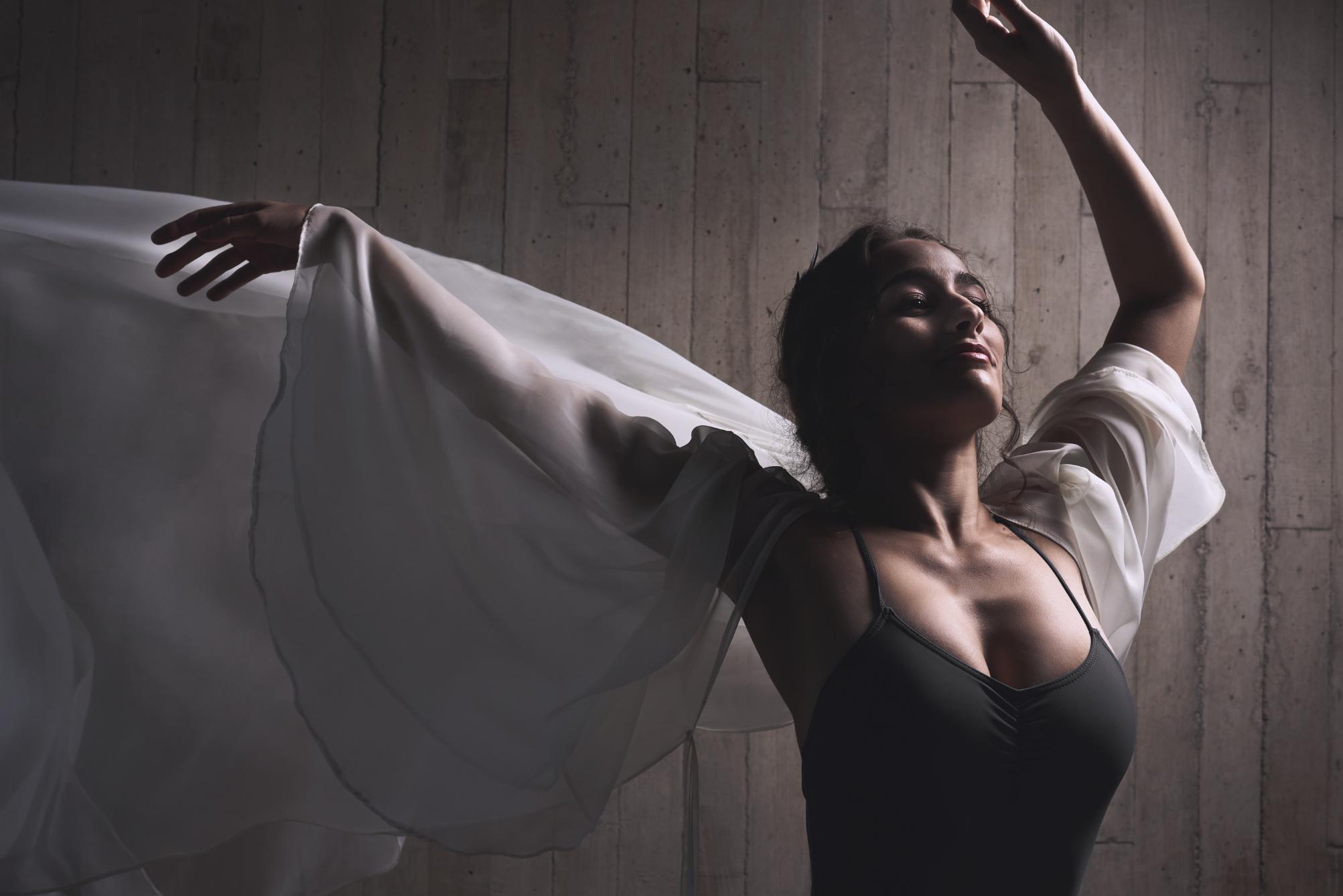 Aisy Dance, bailarinas con estilo