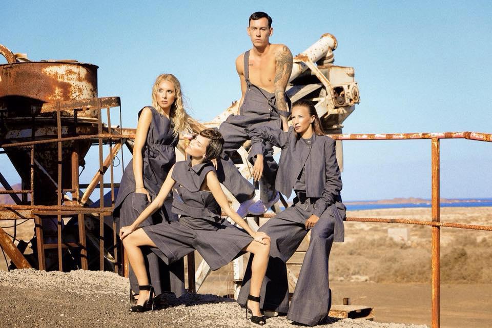 Nace en Fuerteventura la nueva firma Maison Yolé