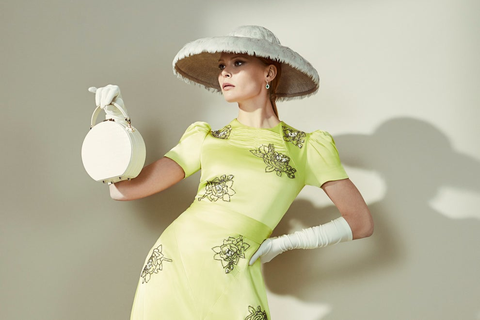 Ascot presenta su 'dress code' más sostenible