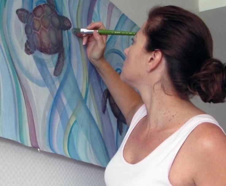 Ana Seco, arte hecho moda