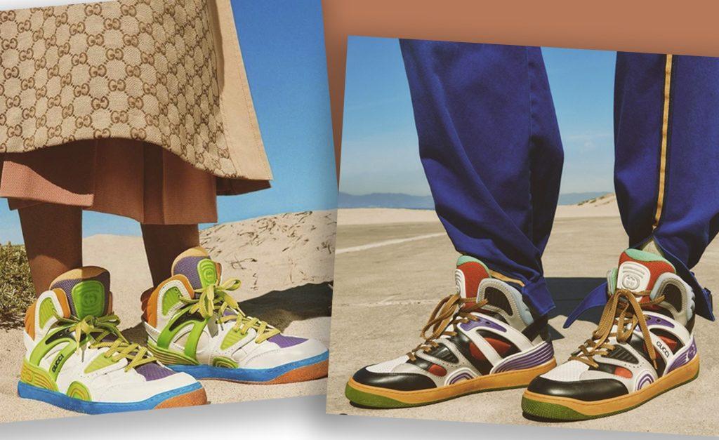Gucci crea el primer material vegano para la moda: Demetra