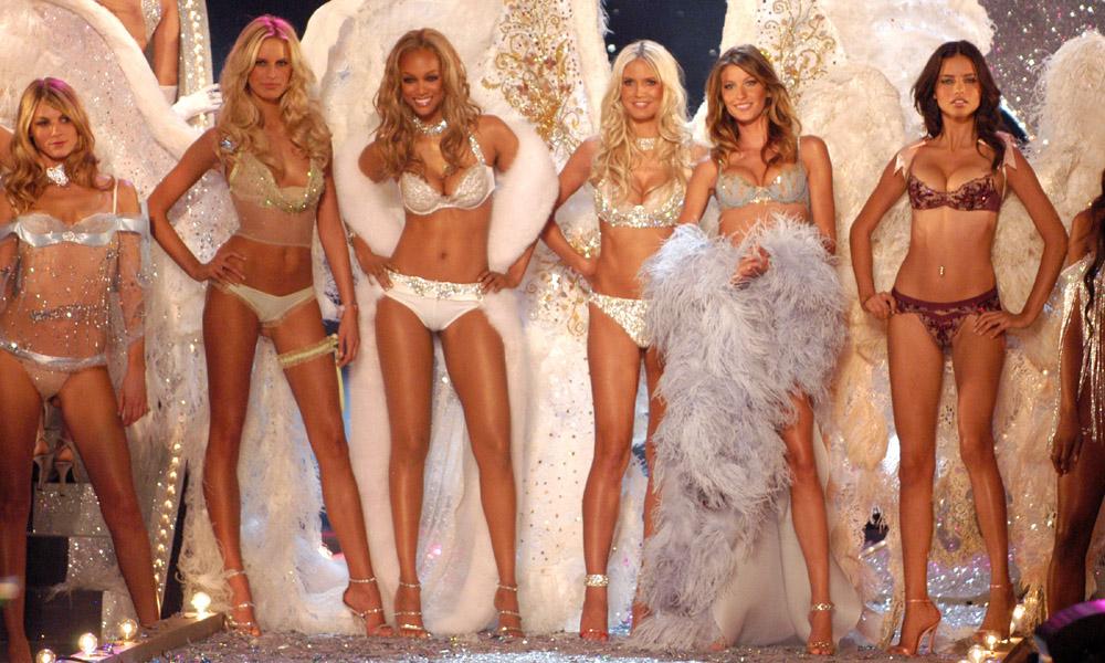 Victoria's Secret dice adiós a sus 'ángeles'