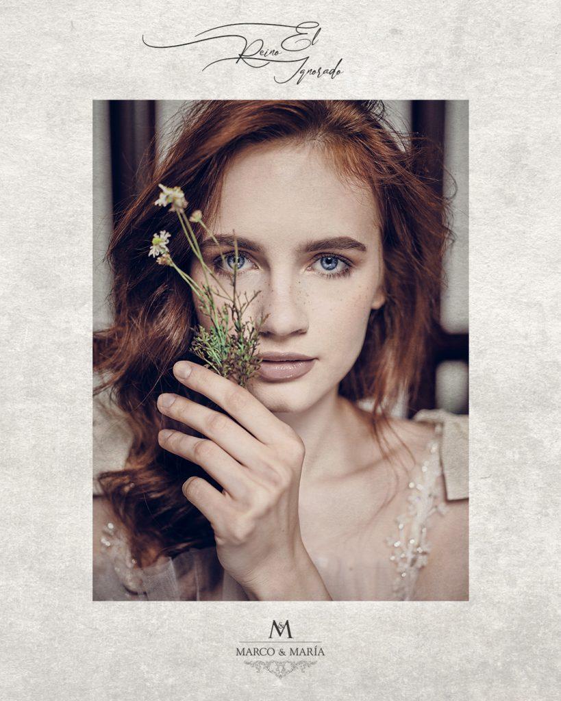 El misterioso mundo botánico de Marco&María inspira 'Reino Ignorado'