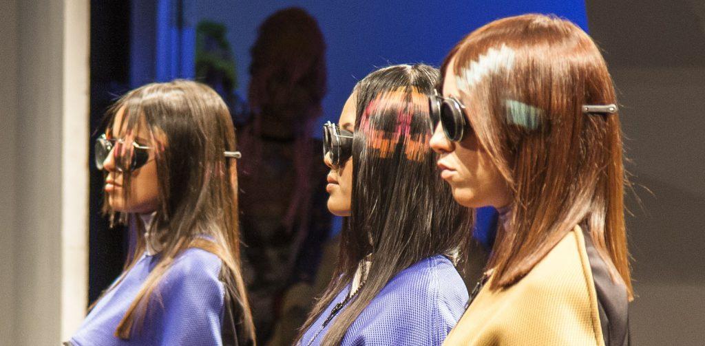 X-Presion, la revolución del pelo pixelado