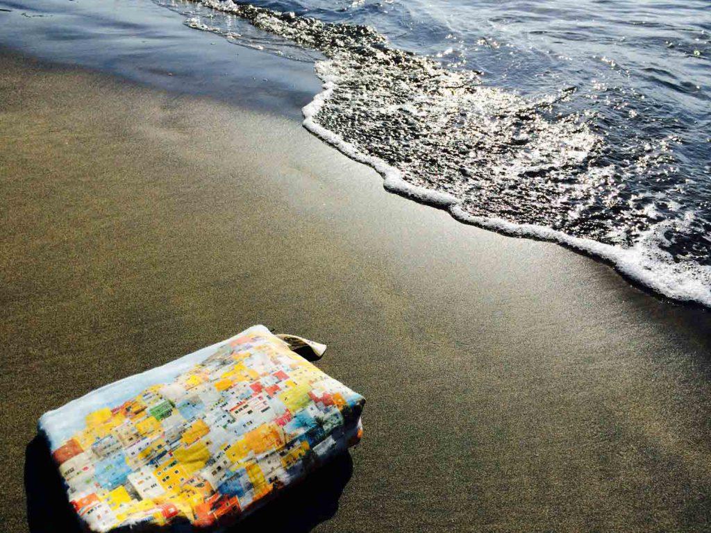 Afortunadas Islas Canarias, el paraíso en un bolso