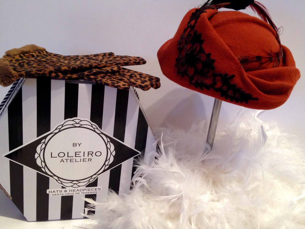 By LoLeiro, sombreros con alma