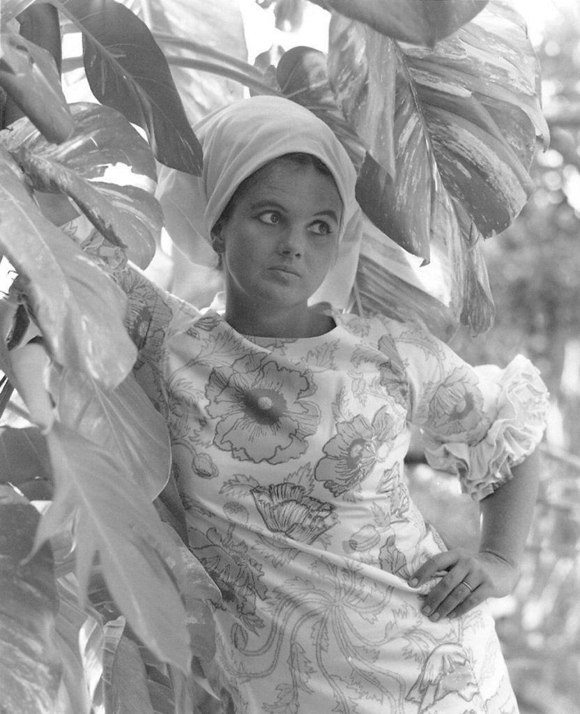 Lilly Pulitzer, la reina del estampado tropical
