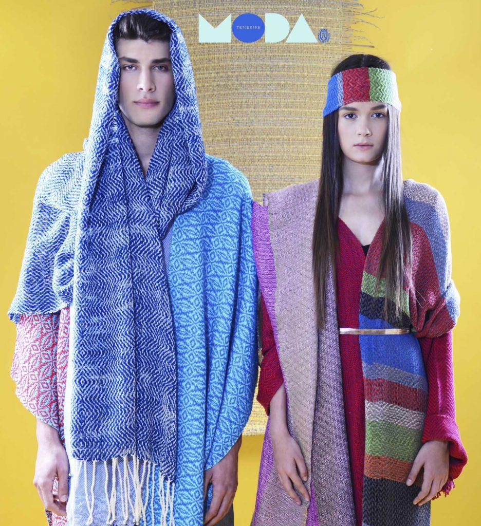 Trama Textil, hilos que tejen sensaciones