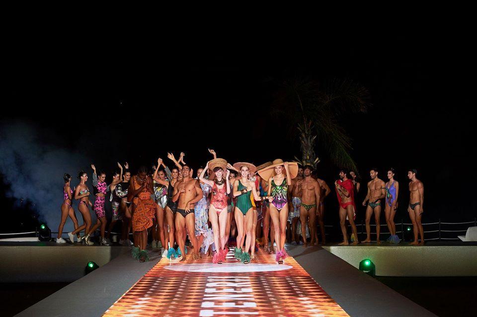 Fitur acoge la presentación de la IV edición de Tenerife Fashion Beach