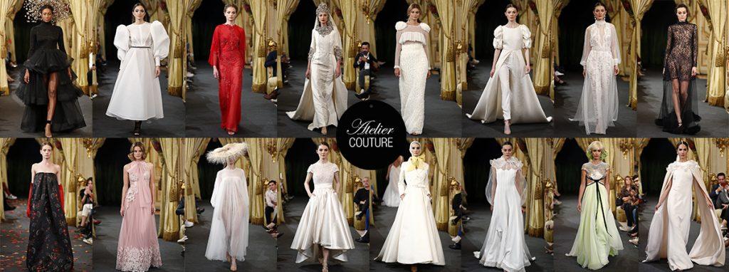 Cinco firmas canarias participarán en la VI edición de Atelier Couture