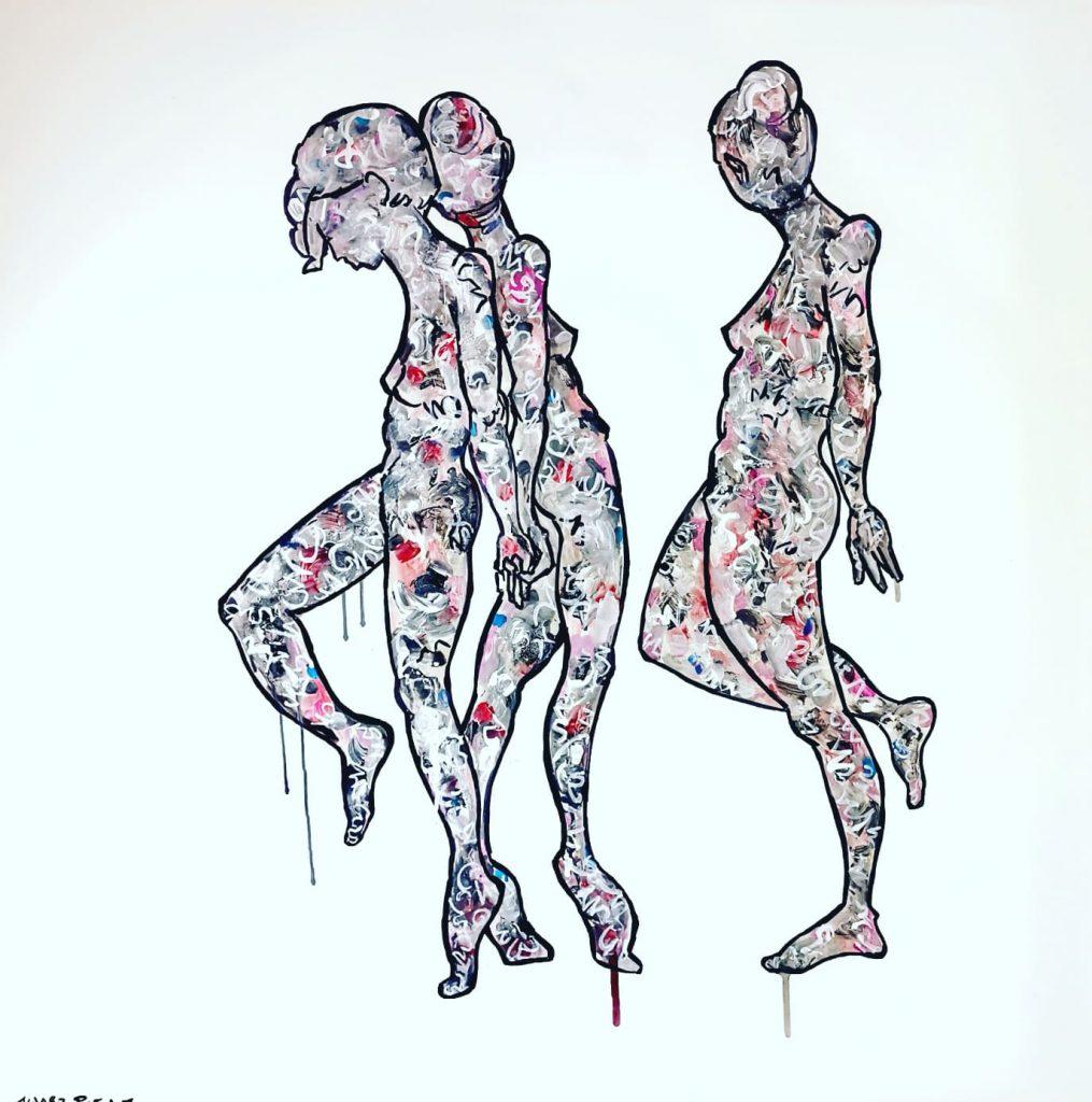 Mujeres. Por Álvaro Peña