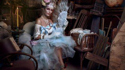 Sergio Abreu, ganador del IX Concurso de Fotografía Tenerife Moda