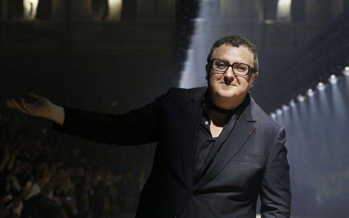 Fallece el diseñador Alber Elbaz, mítico creativo de Lanvin