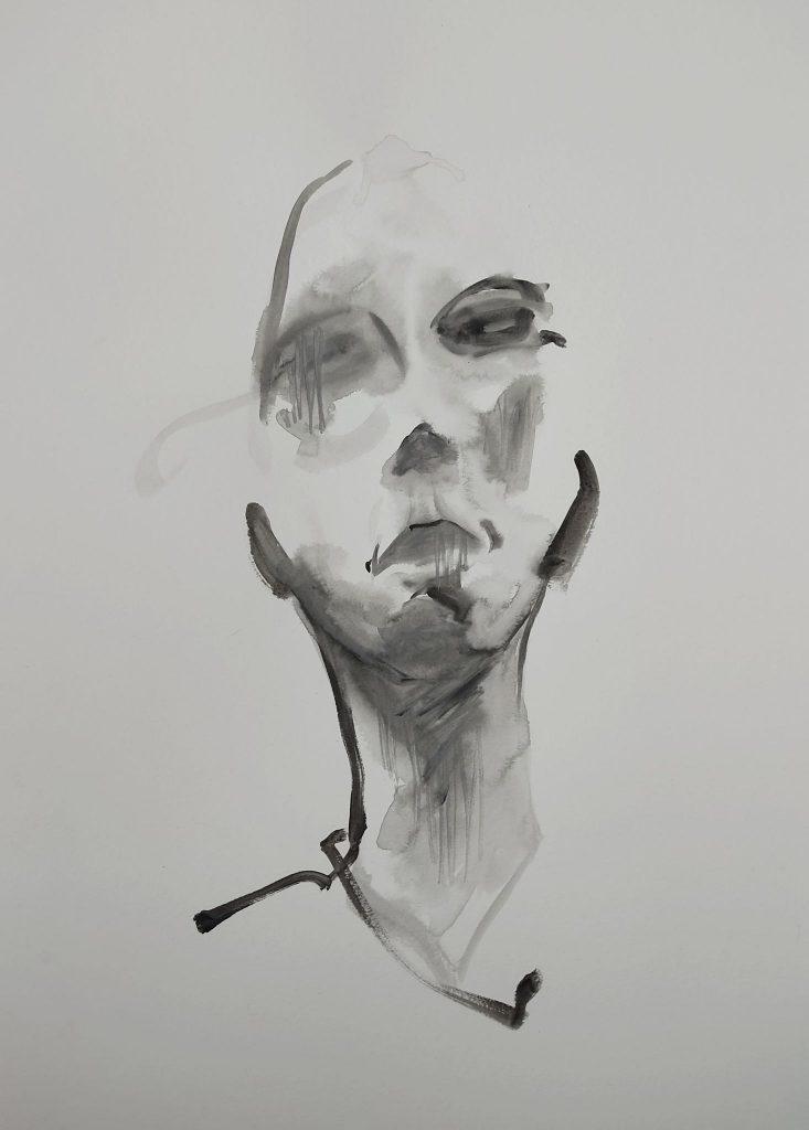 Rostros. Por Álvaro Peña