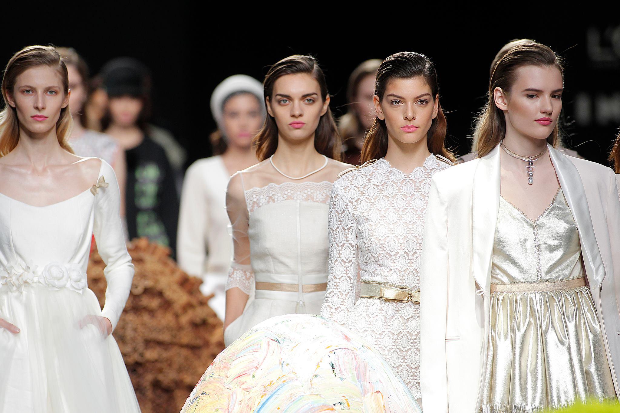 Regresa la pasarela Madrid Bridal Fashion Week