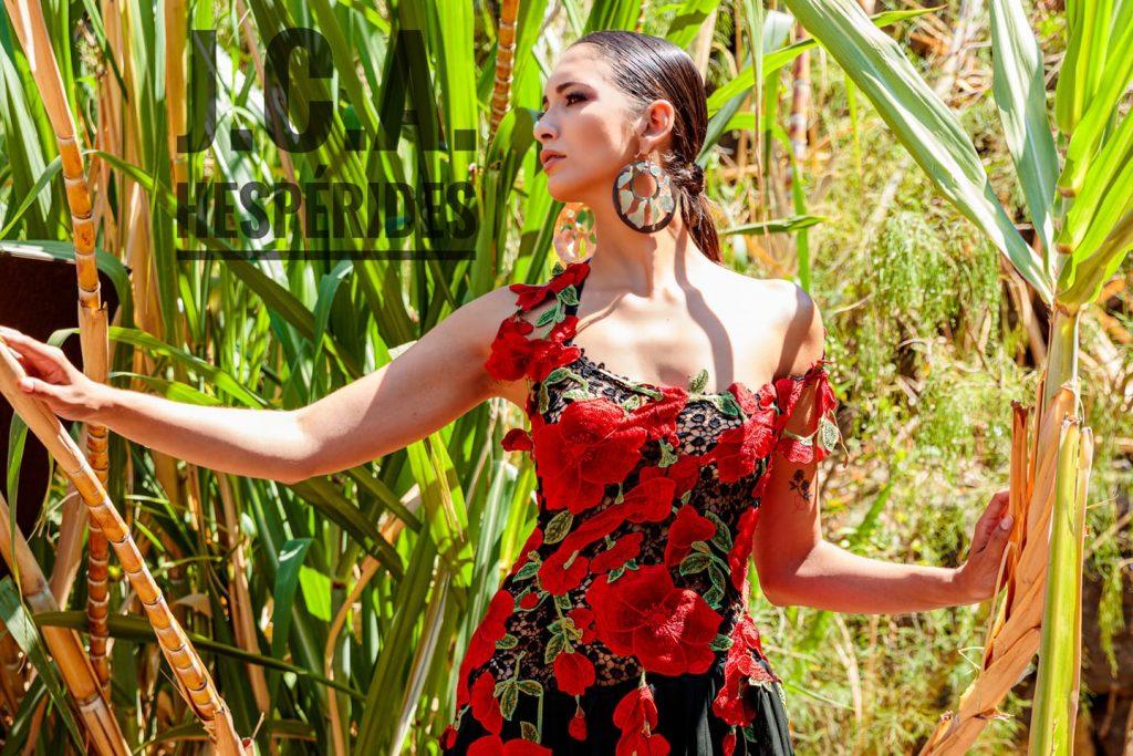 Juan Carlos Armas cubre de flores la Madrid Bridal Fashion Week
