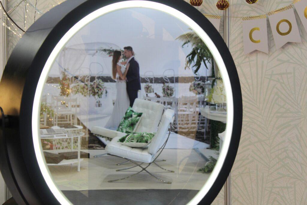 Feboda y la Tenerife Volcanic Fashion, en octubre y de manera presencial
