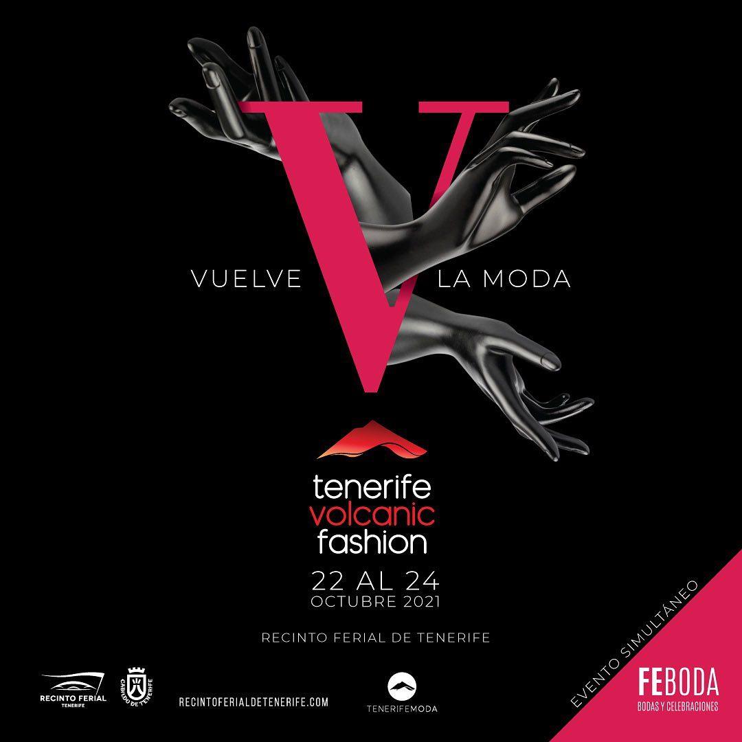 Vuelve Feboda y la Tenerife Volcanic Fashion